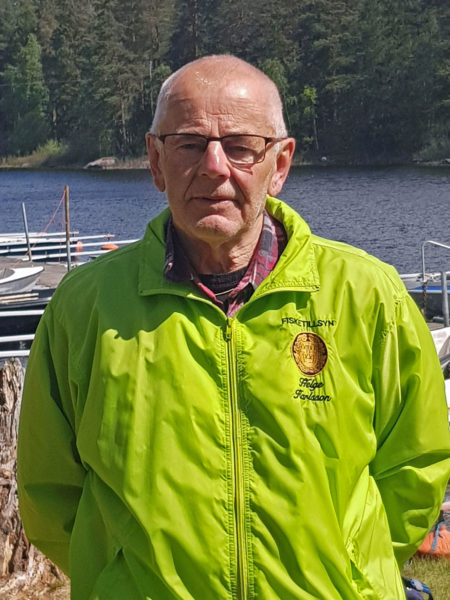 Helge Karlsson