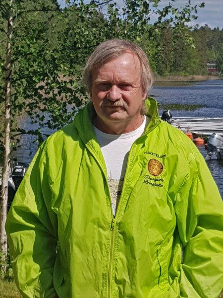 Torbjörn Bringholtz